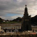 Cemetery of Barro, Asturias