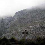 Cemetery of Bulnes, Asturias